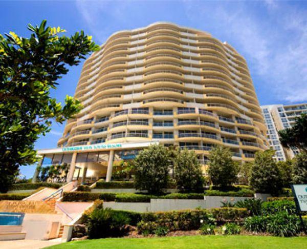 2-4 Stuart Street Ocean Tower, NSW 2485