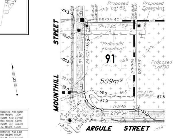 Lot 91/34 - 38 Argule Street, QLD 4118