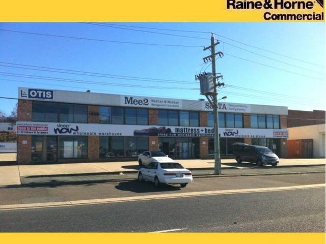 2/21-25 Albany Street, ACT 2609