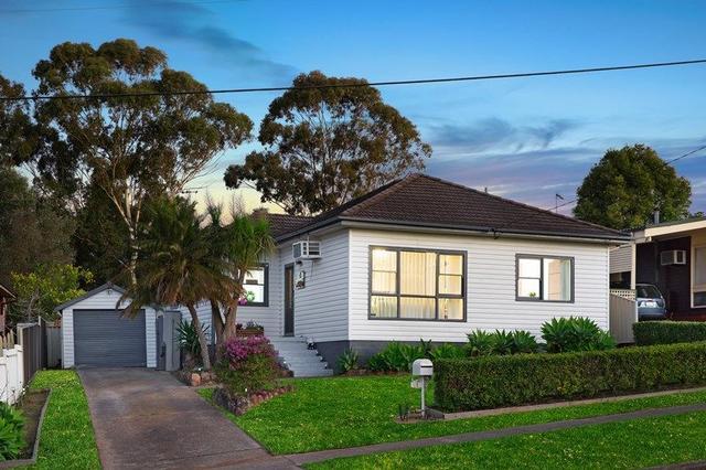 81 Athabaska Avenue, NSW 2147