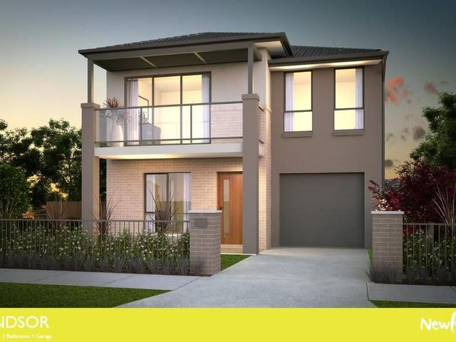 Lot 5115 Jasper St, NSW 2177