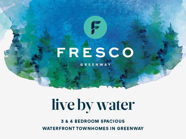Fresco - Fresco, ACT 2900