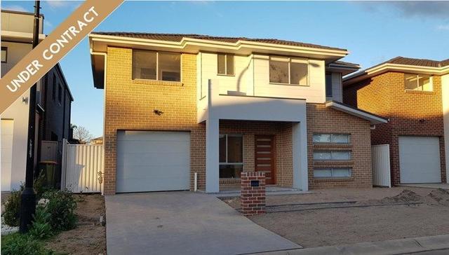 16 Bejar Street, NSW 2762
