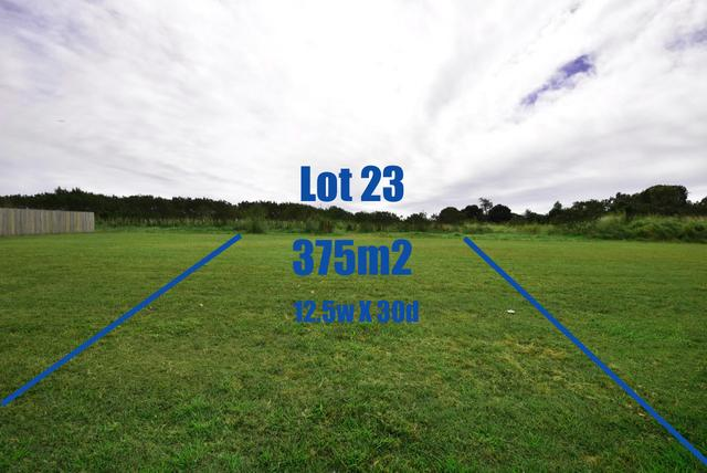 (Lot 23) 7 Somerset Chester Cres, QLD 4740