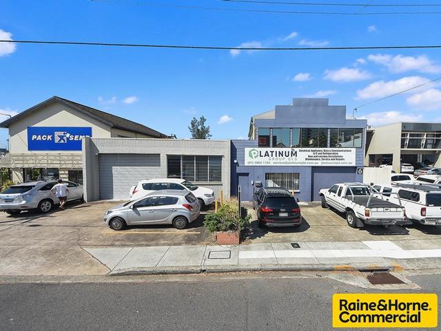 6 Bimbil Street, QLD 4010