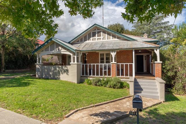151 Fitzroy Street, NSW 2794