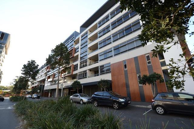 45/6 Archibald Avenue, NSW 2017
