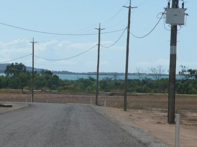 Lots Brampton Sea Breeze Estate, QLD 4805