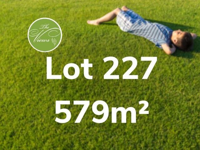 Lot 227 The Views, QLD 4350