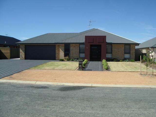18 Ricketts Place, NSW 2621