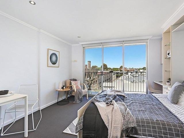 405/144 Mallett Street, NSW 2050
