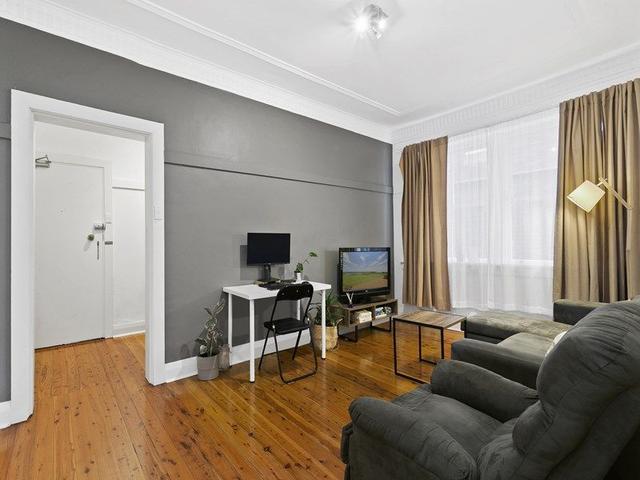 1/291 Arden Street, NSW 2034