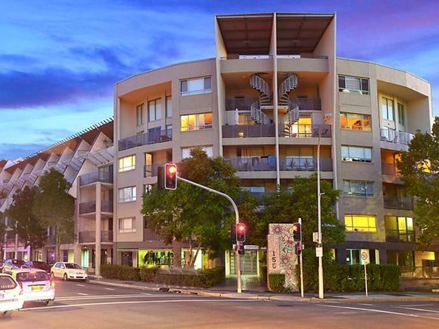 155-179 Missenden Road, NSW 2042