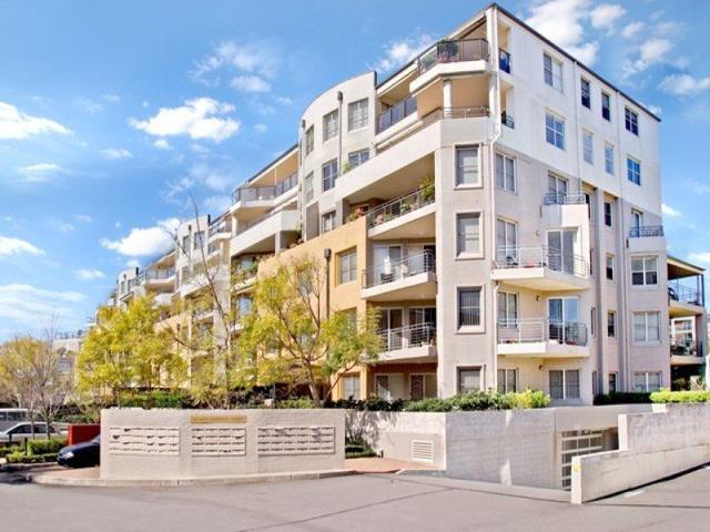 35/3 Harbourview Crescent, NSW 2046