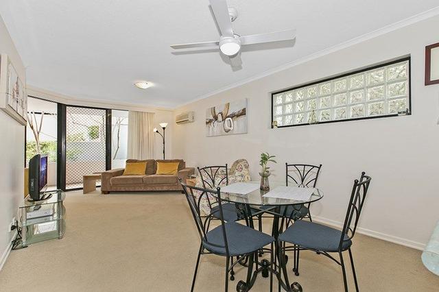 17/2 St Pauls Terrace, QLD 4000