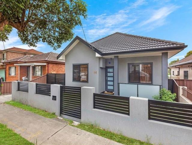 84 Harrow Road, NSW 2144