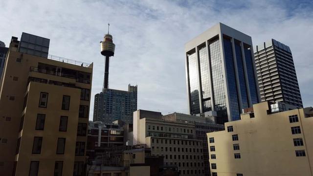 160/361-363 Kent Street, NSW 2000