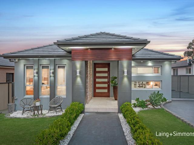 48 Campbell Hill Road, NSW 2161