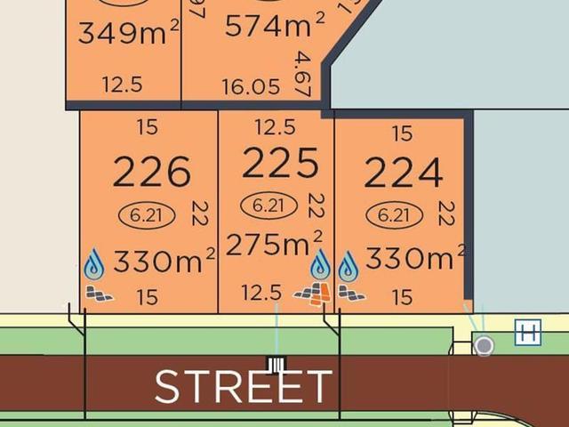 Lot 225 (Stage 4A) Thornton Street, WA 6171