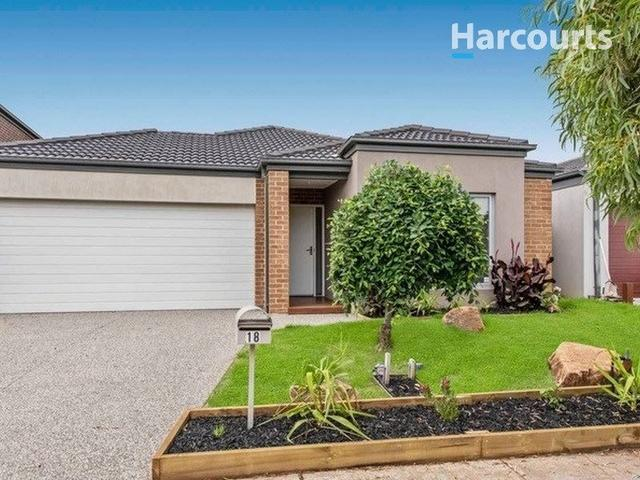 18 Mullein Bend, VIC 3977