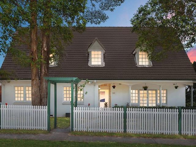 100 Penrose Street, NSW 2066