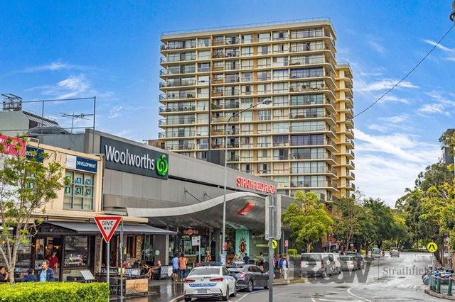 18C/30-34 Churchill Avenue, NSW 2135
