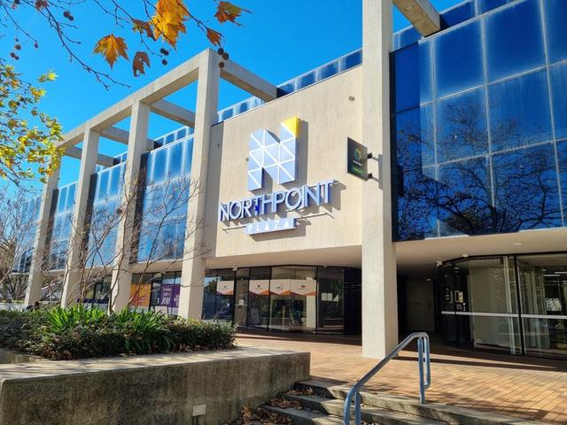 Northpoint Plaza, 8 Chandler Street, ACT 2617