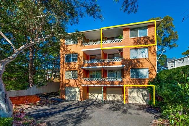 9/1-3 Cambridge Street, NSW 2111
