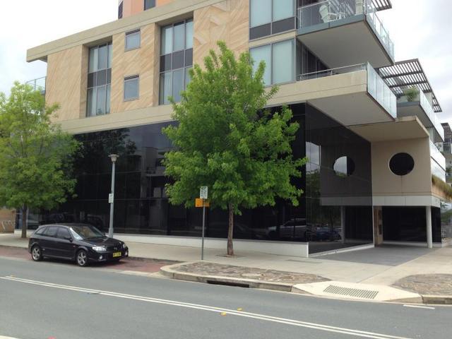 Level 1 Unit 2/120 Giles Street, ACT 2604
