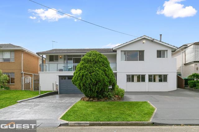 16 Investigator Avenue, NSW 2199