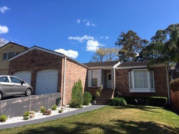 95 Cambourne Avenue, NSW 2075