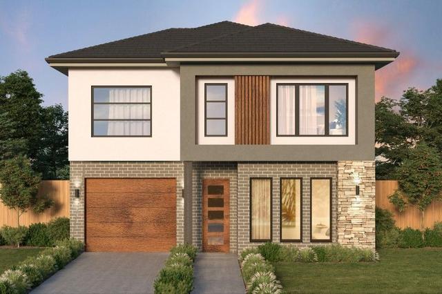 Lot 207 Tack Street, NSW 2765