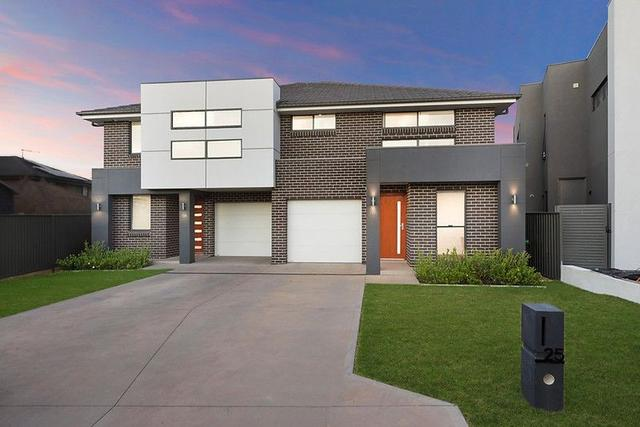 25 Brooklime Crescent, NSW 2565