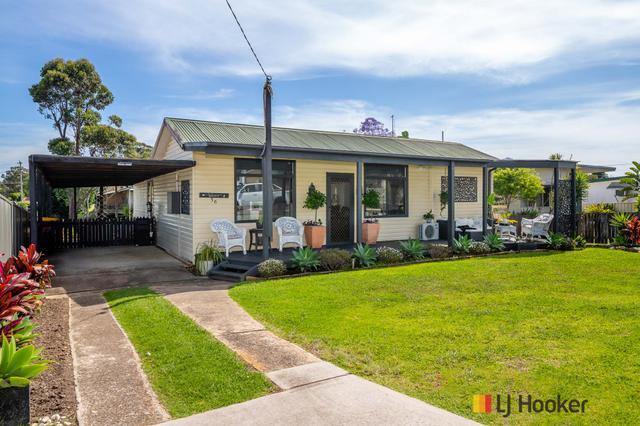 56 Bavarde Avenue, NSW 2536