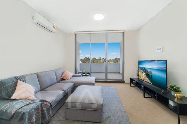 409/27 Dressler Court, NSW 2160