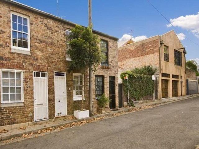 23 Little Riley Street, NSW 2010