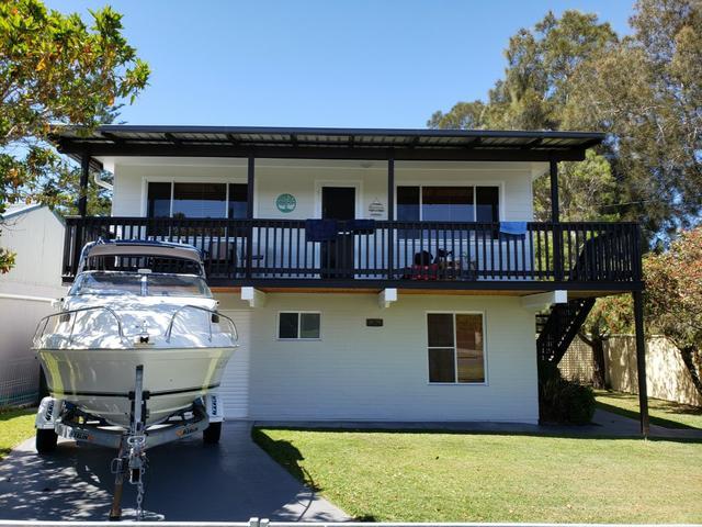 26 Lyons Road, NSW 2540