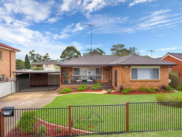 180 Quakers Road, NSW 2763