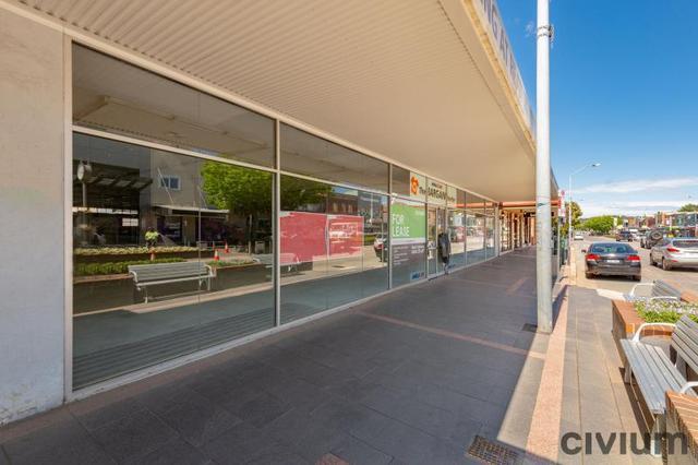 116 Monaro Street, NSW 2620
