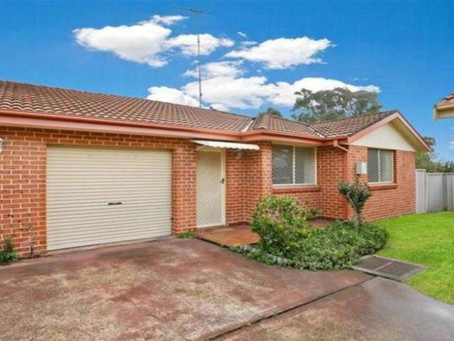 1/3 Isaac Place, NSW 2763
