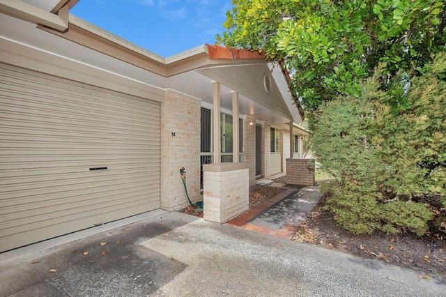 Unit 14/171-179 Coombabah Road, QLD 4216