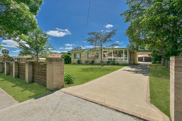 450 Argyle Street, NSW 2571
