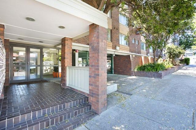 61/121 Booth Street, NSW 2038