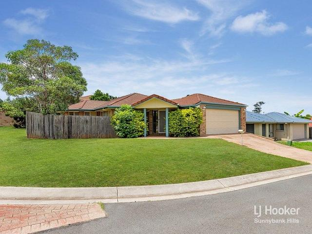 32 Pinedale Crescent, QLD 4115