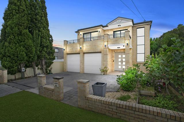 16 Como Street, NSW 2160