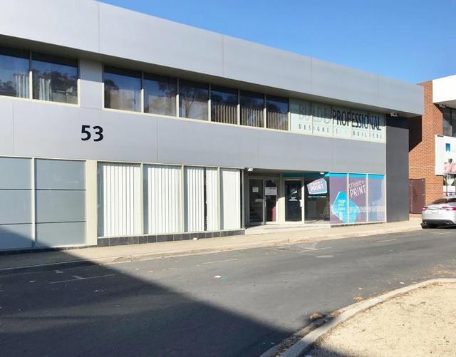 53 Dundas Court, ACT 2606