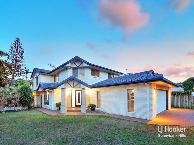 16 Victoria Crescent, QLD 4115