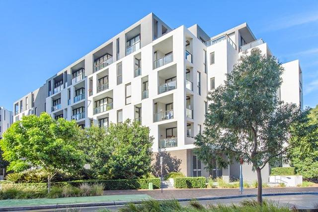 603/2 Scotsman Street, NSW 2037