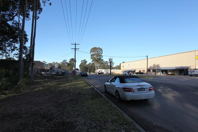 Central Avenue, NSW 2541