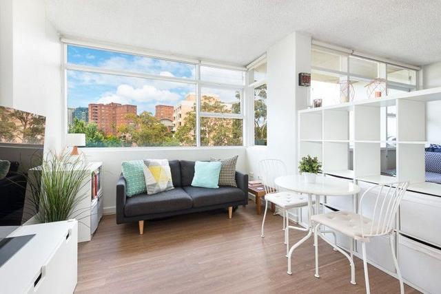 308/54 High Street, NSW 2060